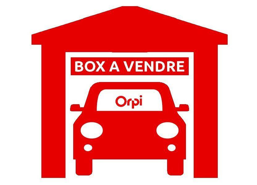 Stationnement à vendre 0m2 à Le Plessis-Trévise