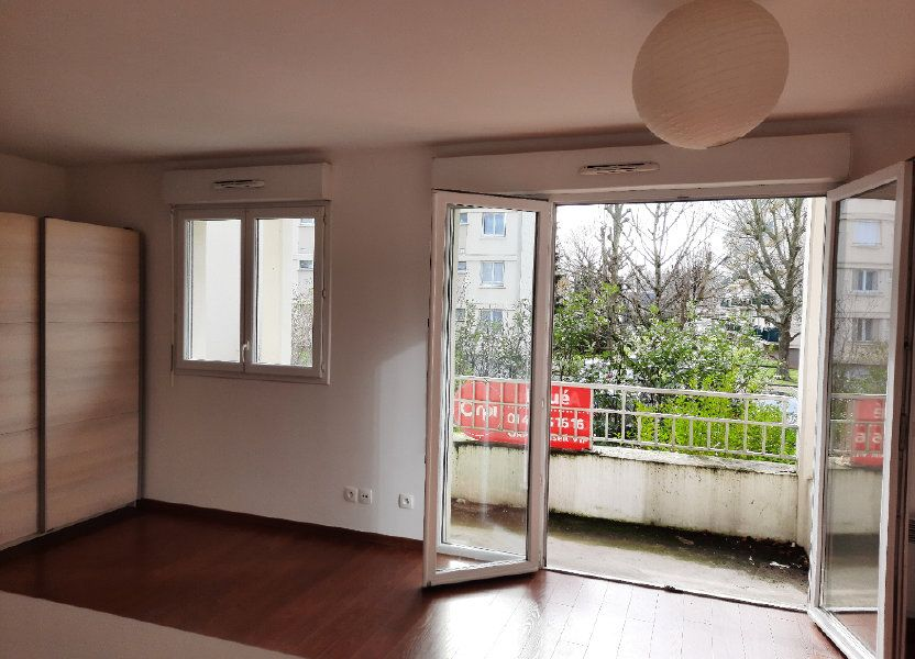 Appartement à louer 34.1m2 à Le Plessis-Trévise