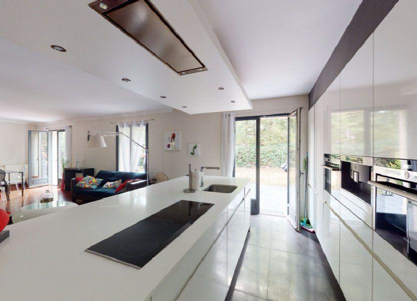 Maison à vendre 180m2 à Le Plessis-Trévise