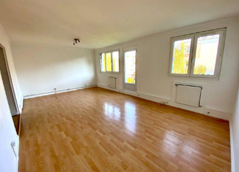 Appartement à louer 68.34m2 à Le Plessis-Trévise