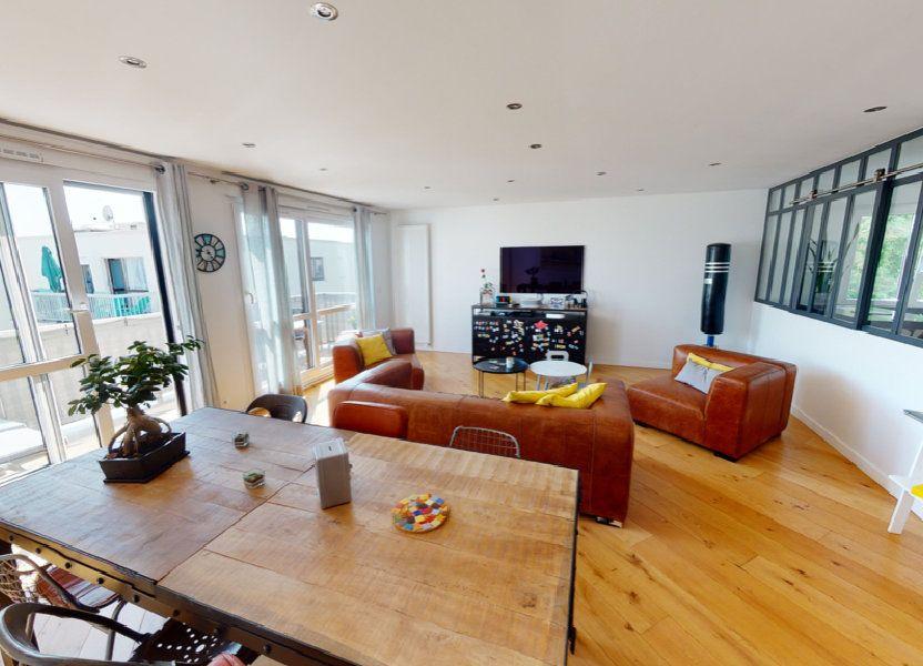 Appartement à vendre 94.64m2 à Le Plessis-Trévise
