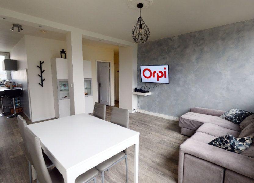 Appartement à vendre 69.16m2 à Le Plessis-Trévise