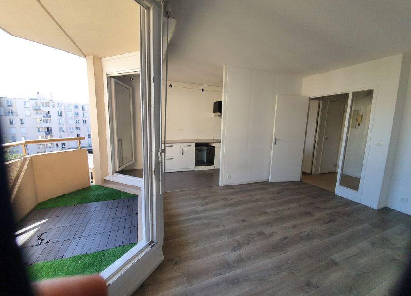 Appartement à vendre 46m2 à Créteil