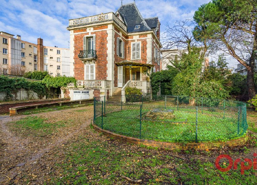 Maison à vendre 210m2 à Créteil