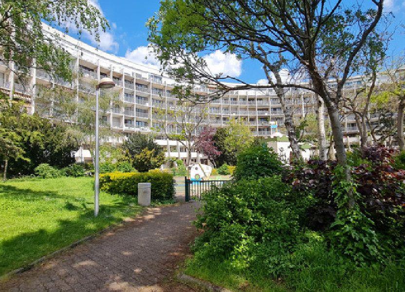 Appartement à vendre 21.09m2 à Créteil