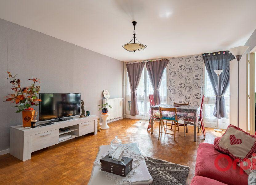 Appartement à vendre 74.89m2 à Créteil