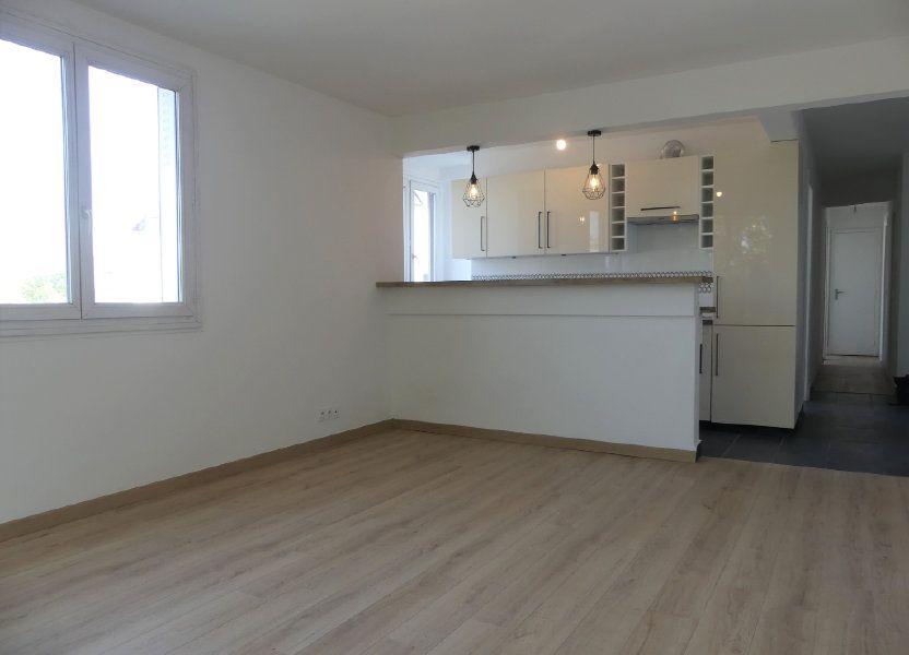 Appartement à vendre 71.52m2 à Créteil