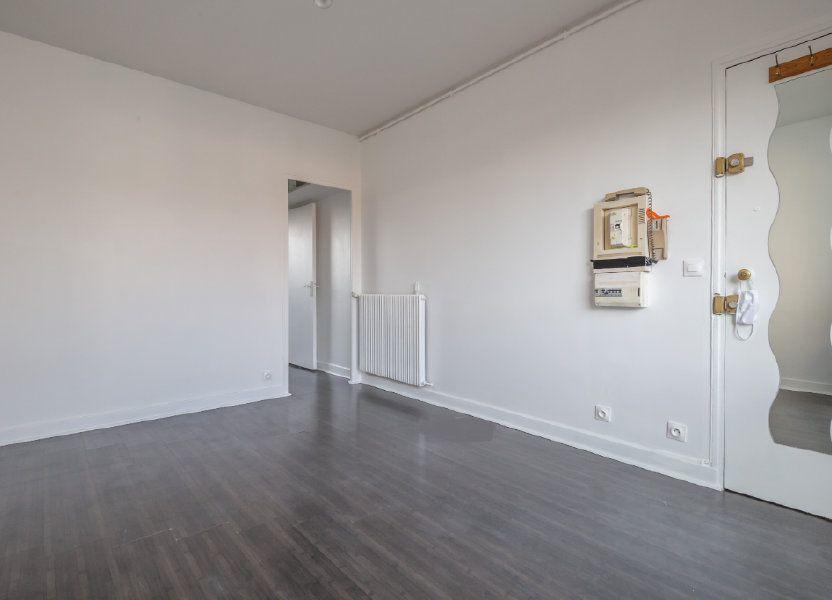 Appartement à vendre 23.36m2 à Le Perreux-sur-Marne
