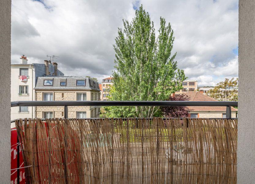 Appartement à vendre 64.45m2 à Nogent-sur-Marne