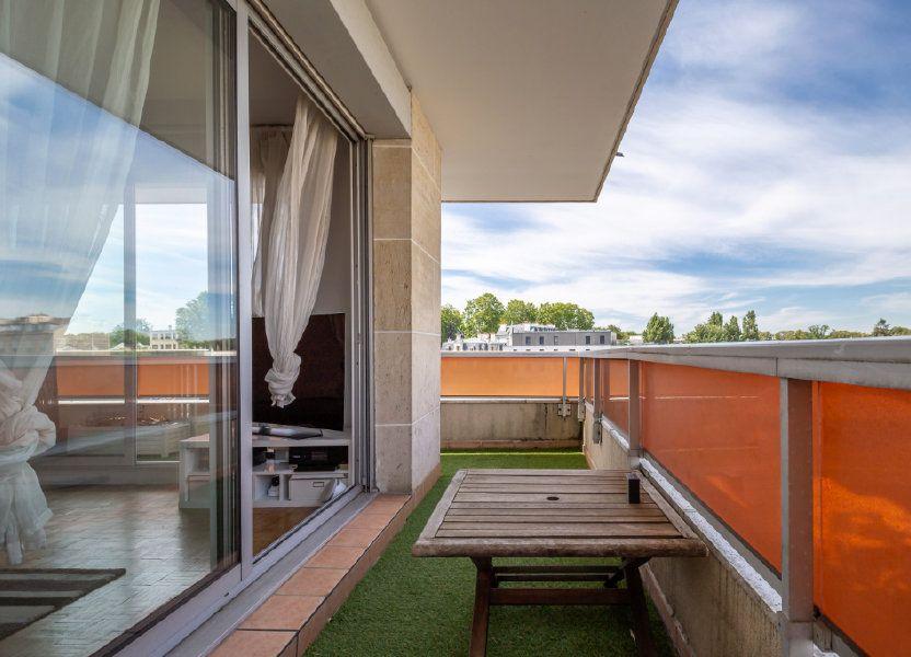 Appartement à vendre 61m2 à Fontenay-sous-Bois