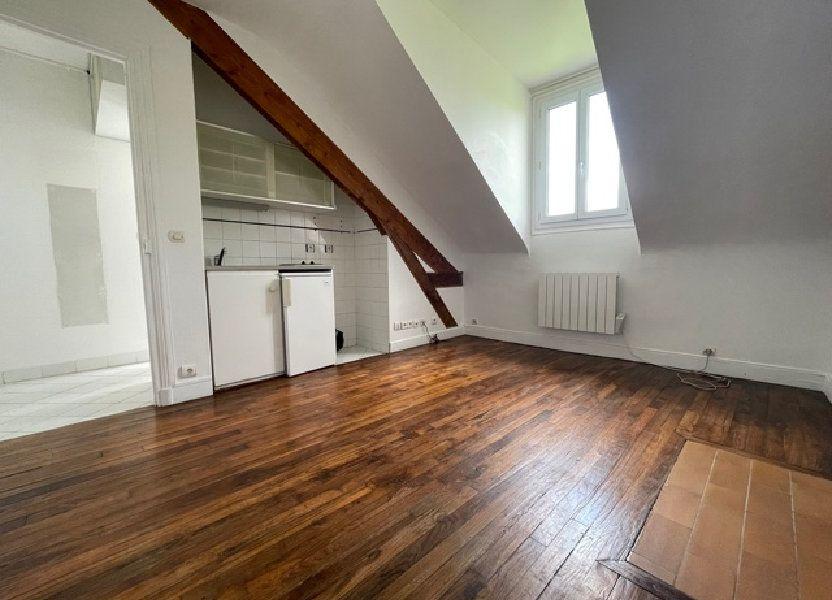 Appartement à vendre 15.39m2 à Nogent-sur-Marne