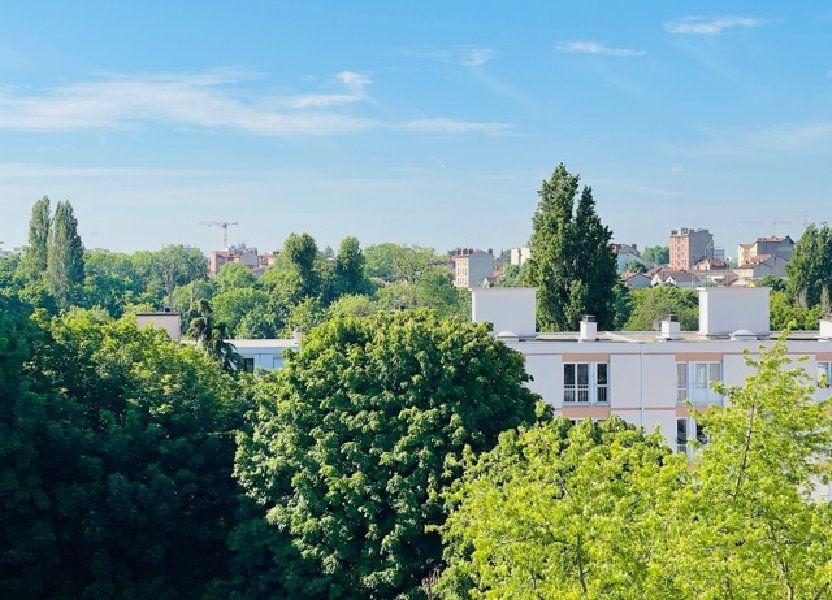 Appartement à vendre 80m2 à Nogent-sur-Marne