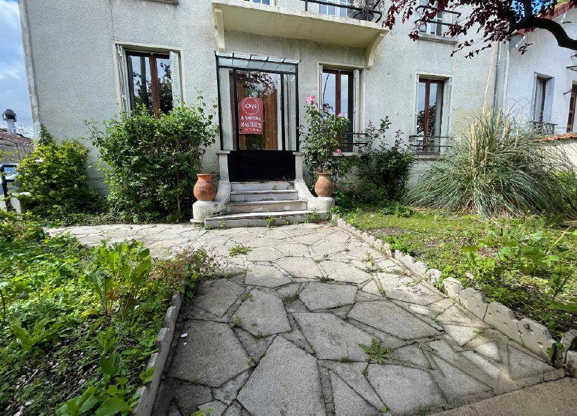 Appartement à vendre 66.27m2 à Nogent-sur-Marne