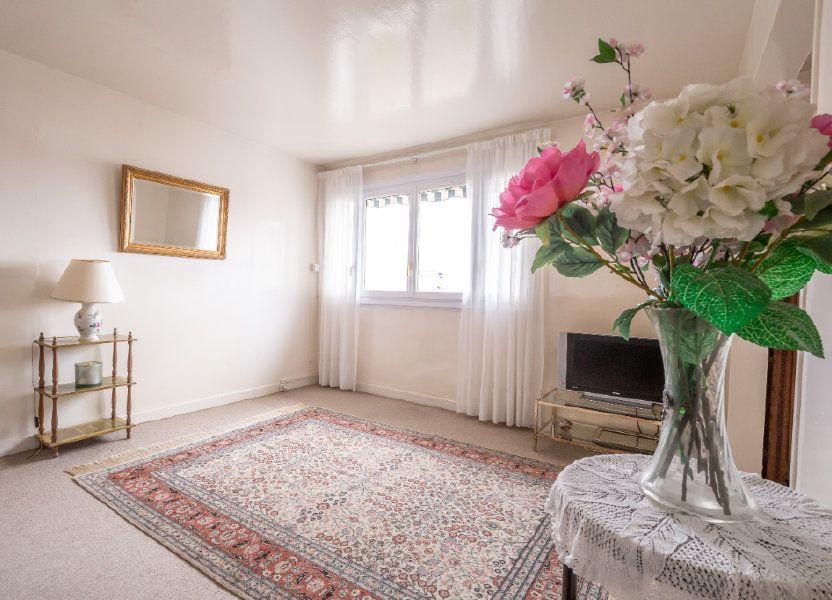 Appartement à vendre 94.77m2 à Nogent-sur-Marne