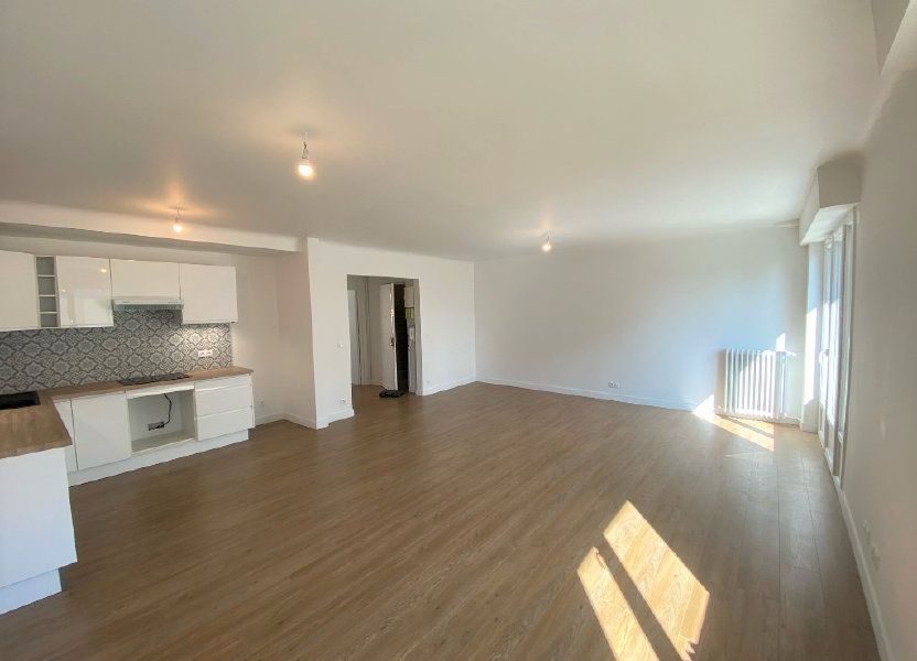 Appartement à vendre 104.09m2 à Nogent-sur-Marne