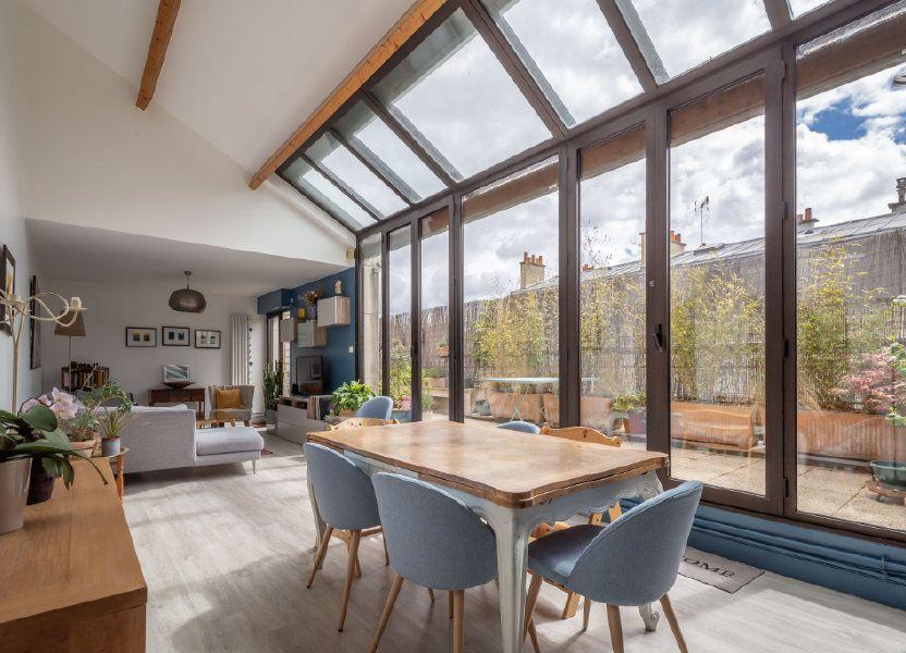 Appartement à vendre 110.11m2 à Le Perreux-sur-Marne
