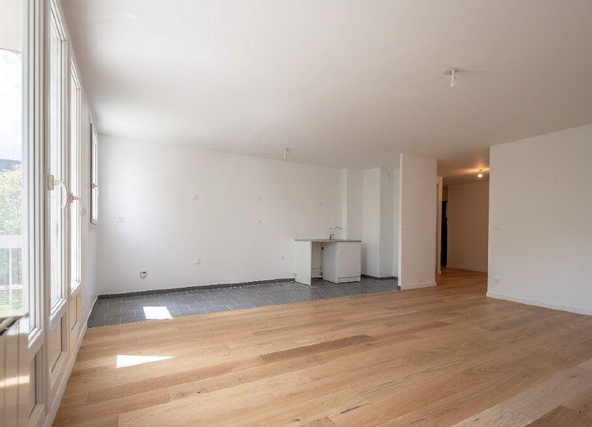 Appartement à vendre 68m2 à Nogent-sur-Marne