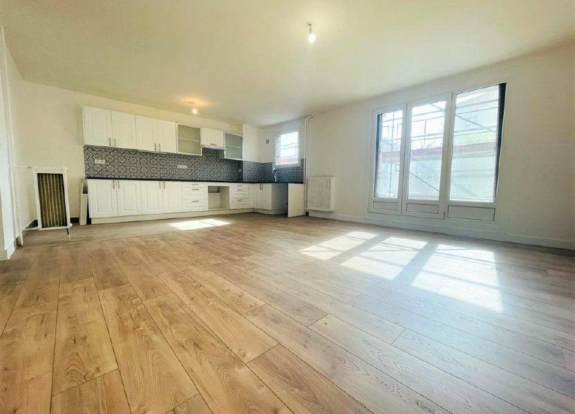 Appartement à vendre 95.54m2 à Le Perreux-sur-Marne