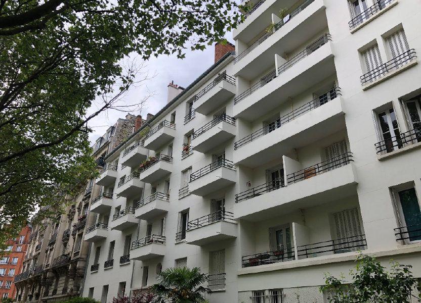 Appartement à vendre 108.04m2 à Paris 12