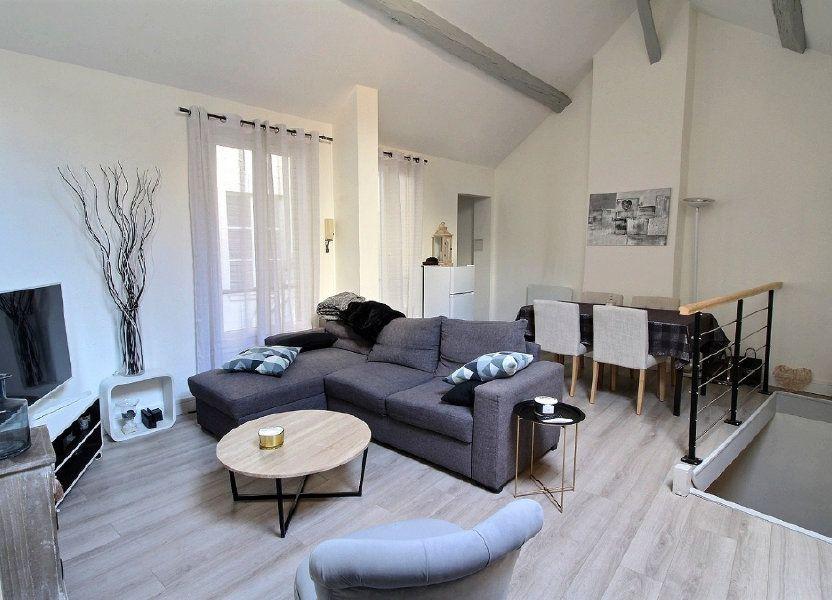 Appartement à vendre 77.87m2 à Vincennes