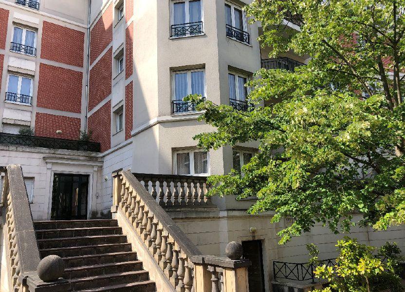 Appartement à louer 55m2 à Nogent-sur-Marne