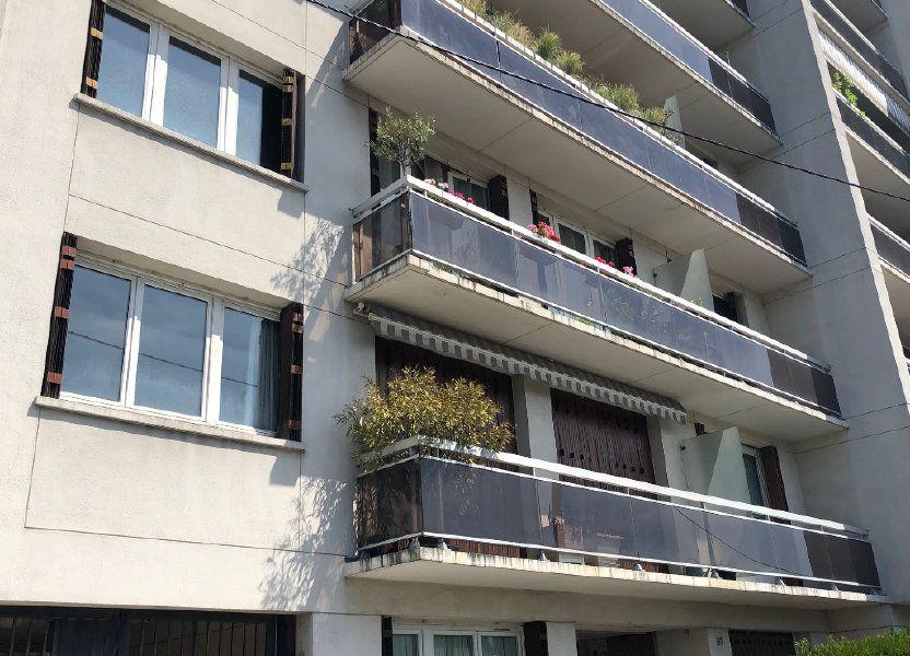 Appartement à vendre 100m2 à Vincennes