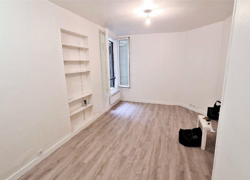 Appartement à vendre 20m2 à Paris 18