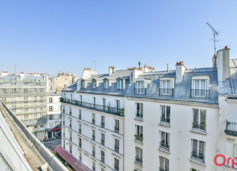 Appartement à vendre 30.82m2 à Paris 18