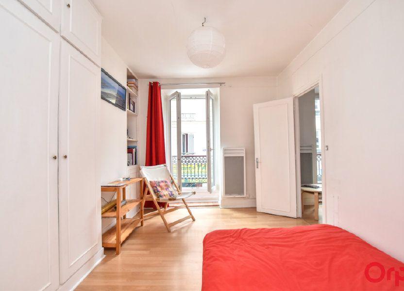 Appartement à vendre 29.01m2 à Paris 18