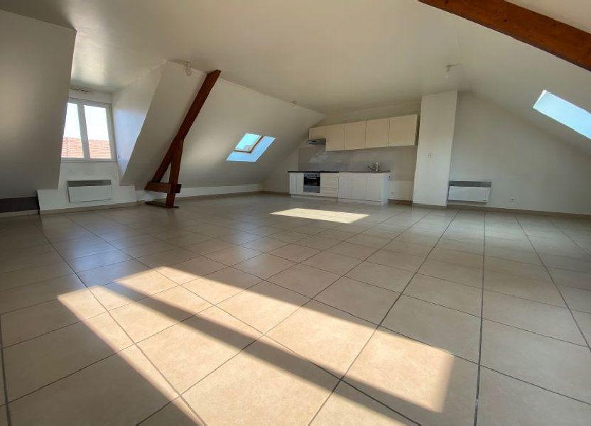 Appartement à vendre 85m2 à Épône