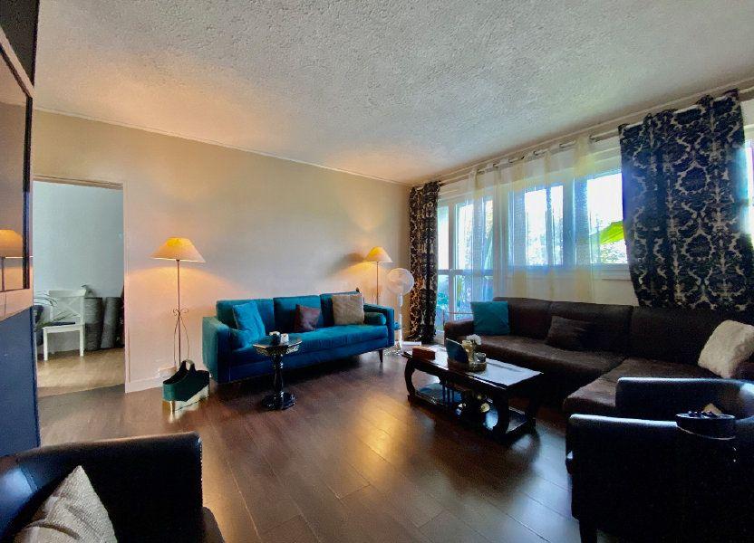 Appartement à vendre 56m2 à Aubergenville