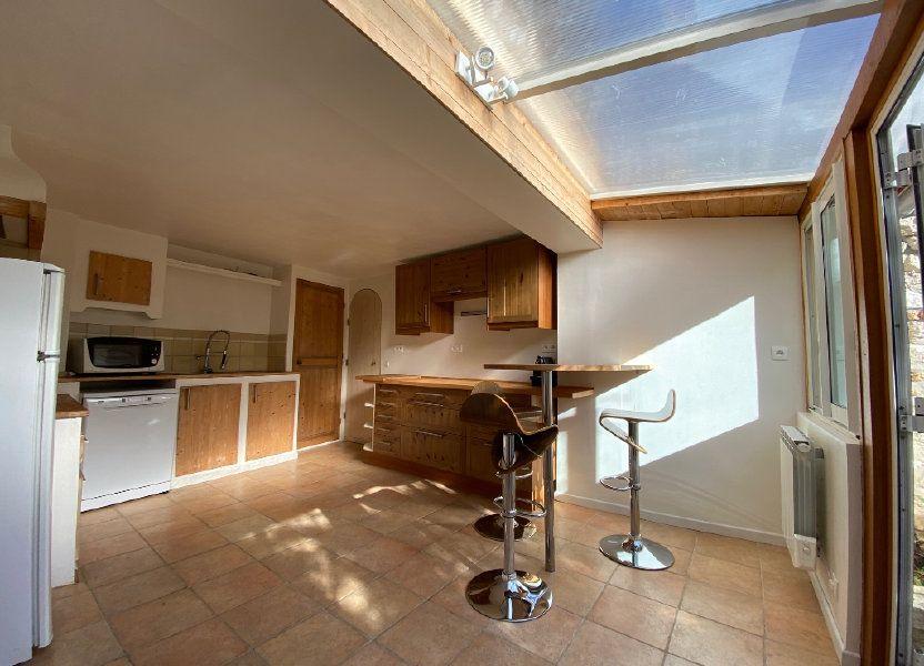 Maison à vendre 95m2 à Boinville-en-Mantois