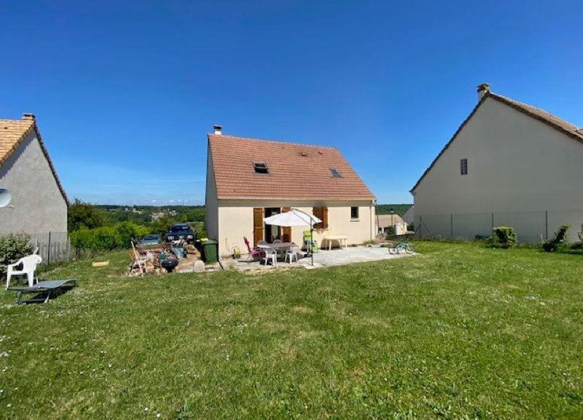 Maison à vendre 117m2 à Guerville