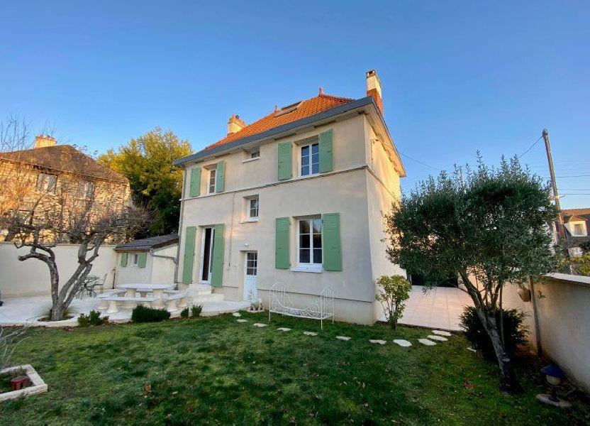 Maison à vendre 145m2 à Aubergenville