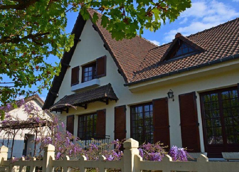 Maison à vendre 122m2 à Épône