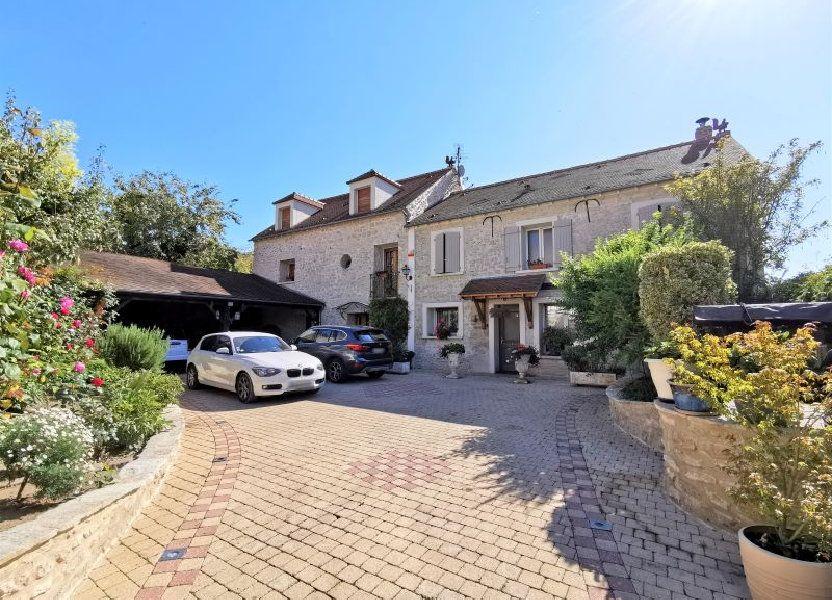 Maison à vendre 256m2 à Juziers