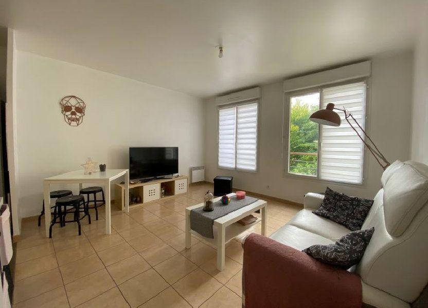 Appartement à louer 34.89m2 à Épône