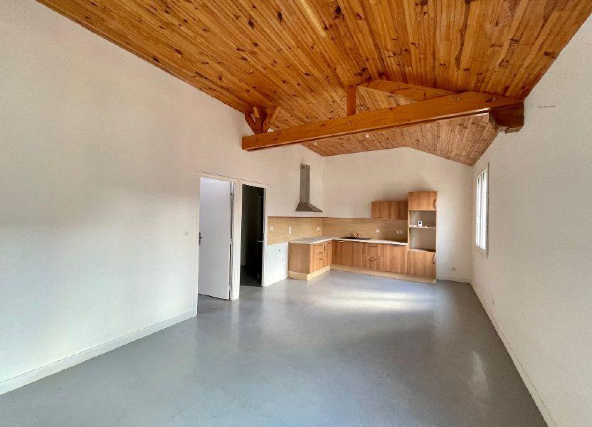 Appartement à louer 46.94m2 à Nézel