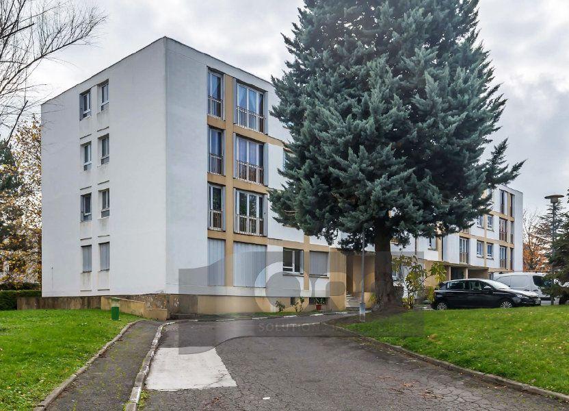 Appartement à vendre 48.48m2 à Neuilly-Plaisance