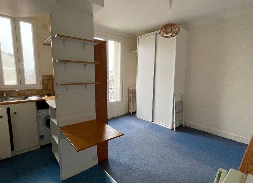 Appartement à vendre 17m2 à Le Perreux-sur-Marne
