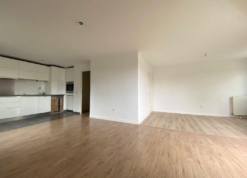 Appartement à vendre 79.98m2 à Neuilly-sur-Marne