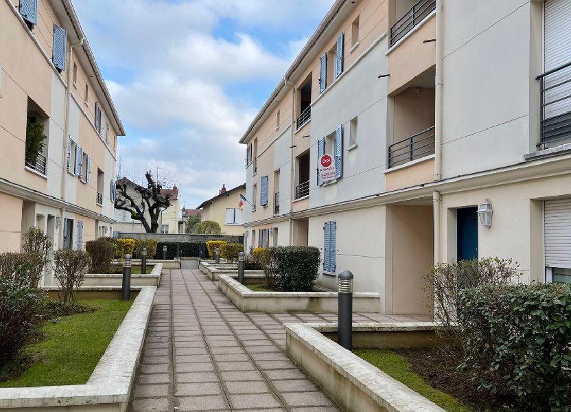 Appartement à vendre 42m2 à Neuilly-sur-Marne