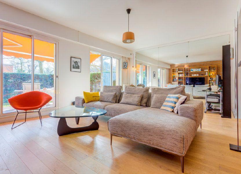 Appartement à vendre 69.91m2 à La Varenne - Saint-Maur-des-Fossés