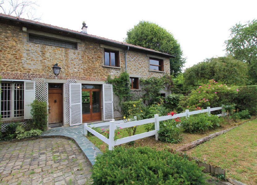 Maison à vendre 180m2 à Chelles