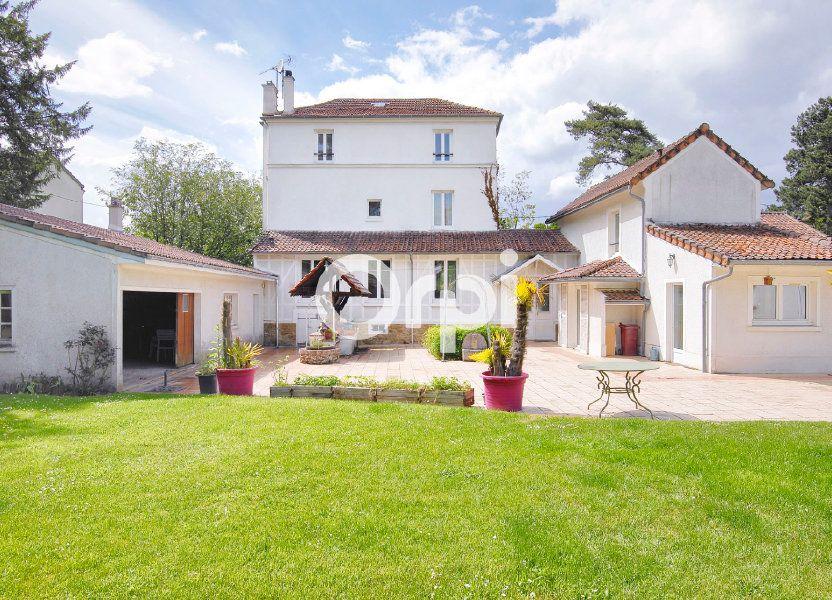 Maison à vendre 245m2 à Pomponne