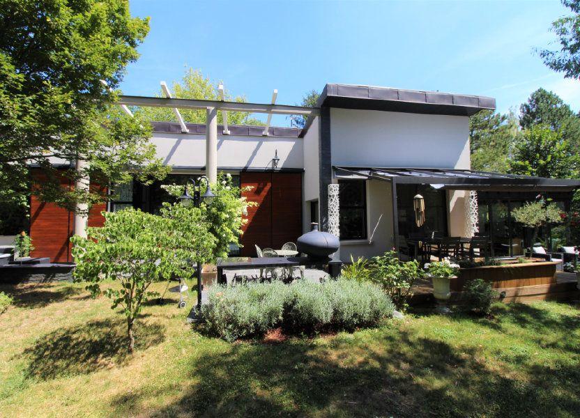 Maison à vendre 268m2 à Saint-Thibault-des-Vignes