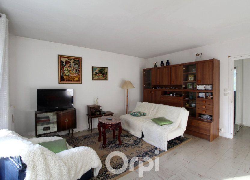 Appartement à vendre 63m2 à Lagny-sur-Marne