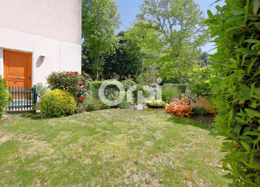 Appartement à vendre 41m2 à Lagny-sur-Marne