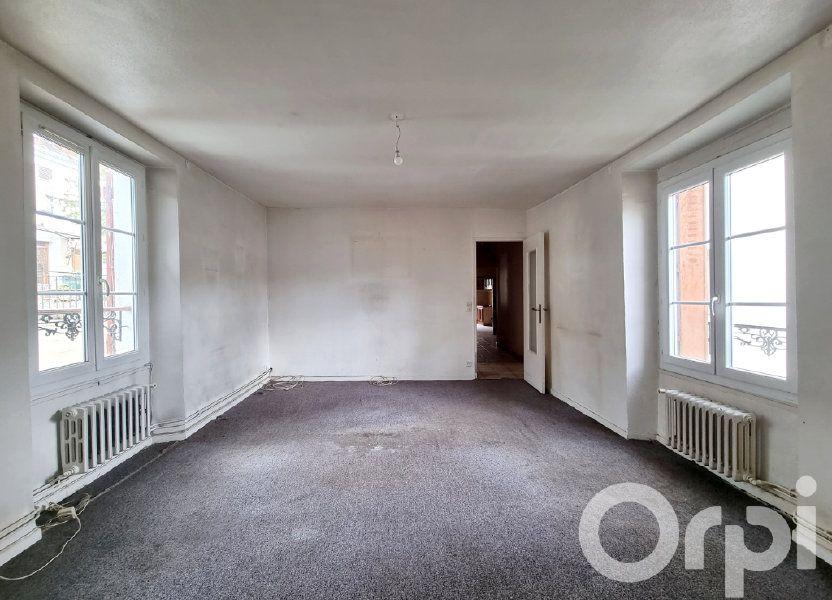 Appartement à vendre 70.94m2 à Dampmart