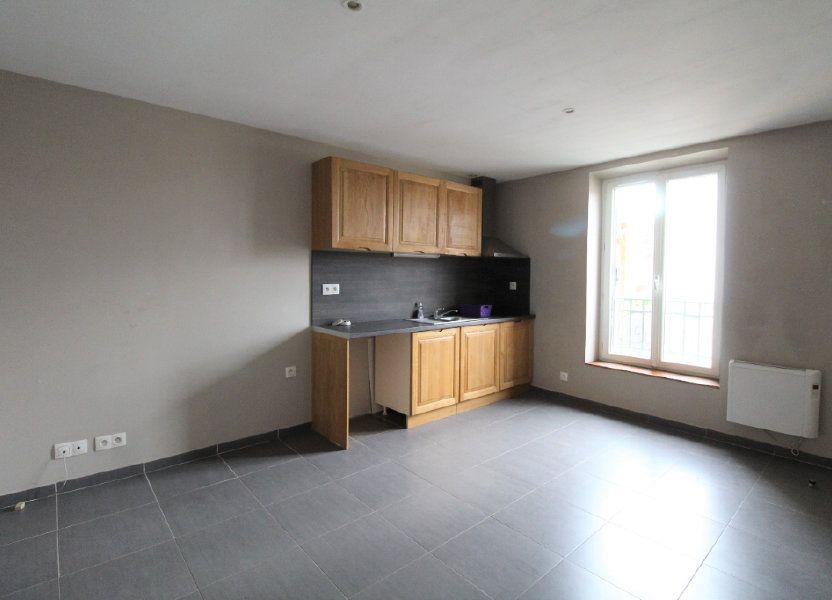 Appartement à vendre 32.5m2 à Lagny-sur-Marne